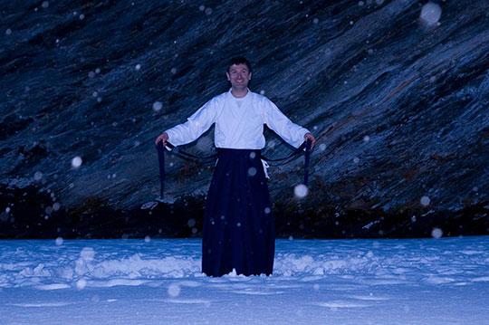 Winter Tai Chi